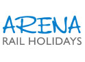 Arena Rail Holidays search