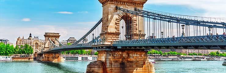 Shearings Holidays - European River Cruises 2017