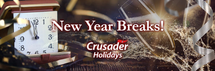 Crusader's Weekly Top Ten Tours - Christmas Markets