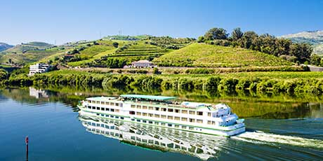Shearings River Cruise Offers