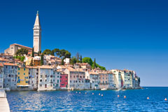 Istrian Peninsula