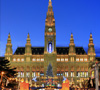 Christmas markets Austria
