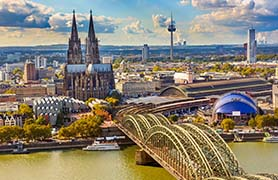 Cheap holidays in Germany