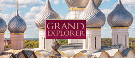 Grand Explorer Tours