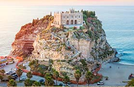 Europe Holidays - Search Cheap Tours to Italy