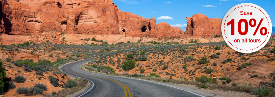 See Monument Valley with Trafalgar Tours