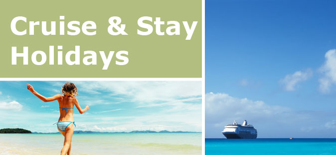 Cruise & Stay Holidays