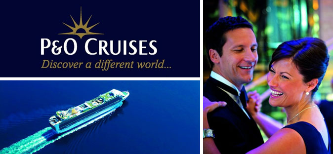 P&O Cruise Deals