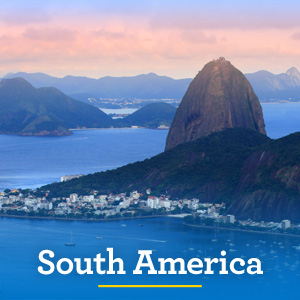 South American Cruise