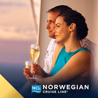 Norwegian Cruise Line Suite Class