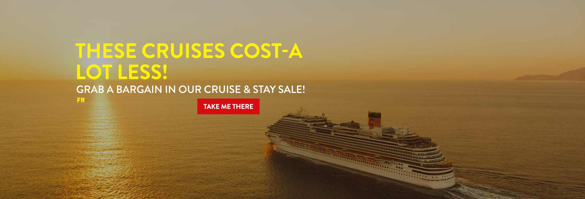 Cheap cruise deals february 2018