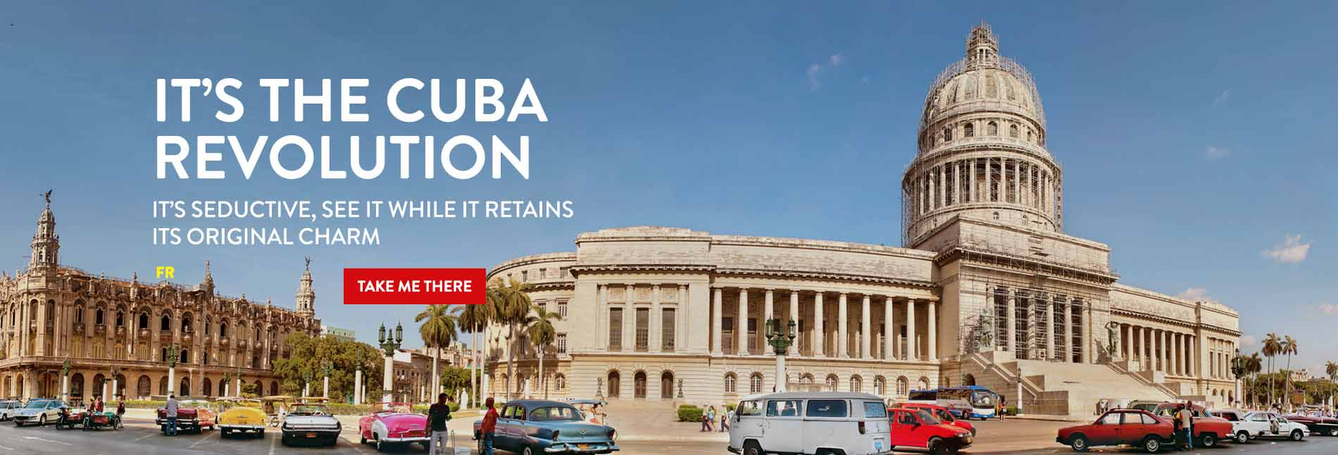 Cuba Cruise Deals