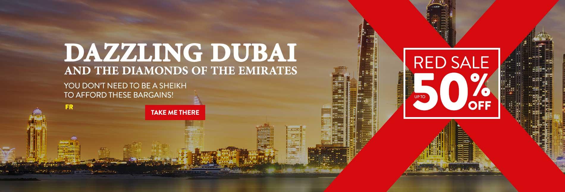 Dubai Cruise Deals