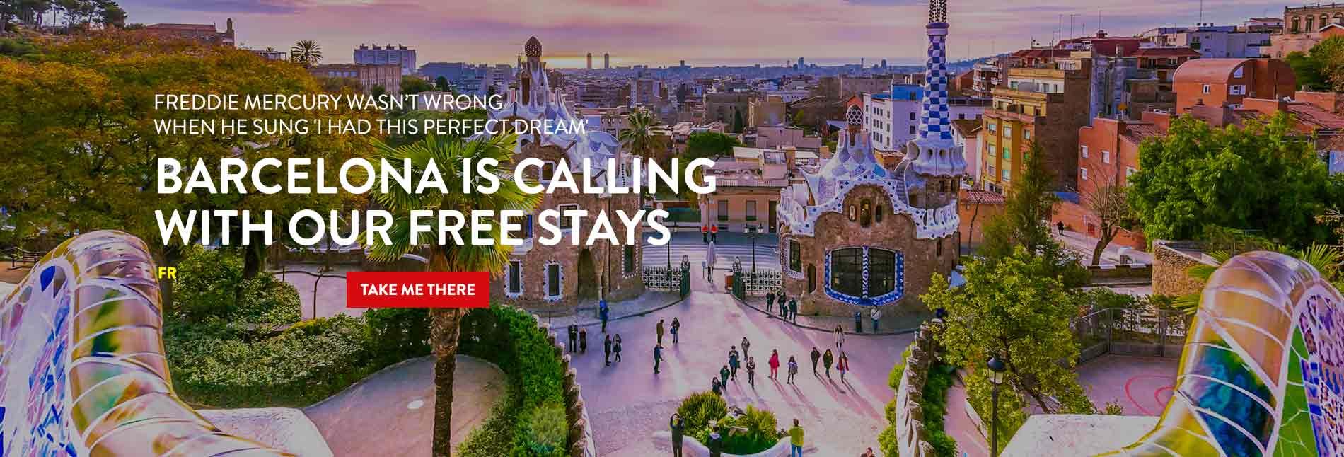Barcelona Cruise Deals