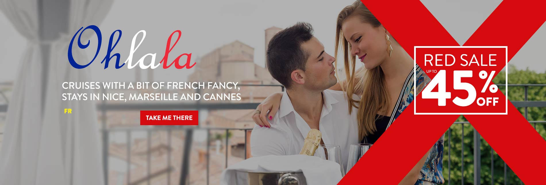 France Cruise Deals