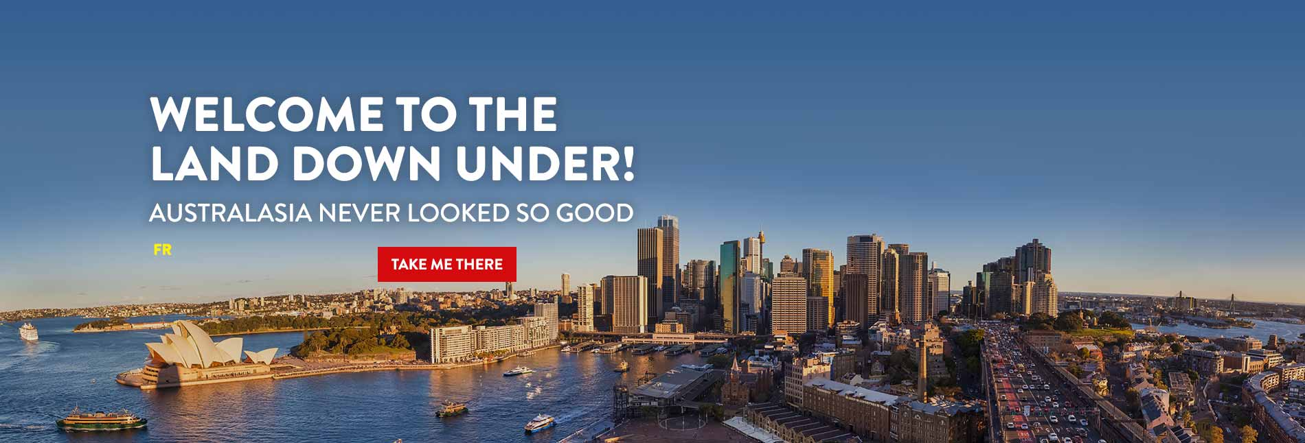 Australasia Cruise Deals
