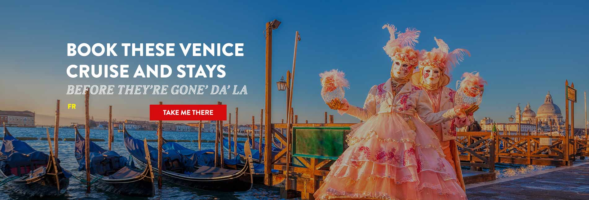 Venice Cruise Deals