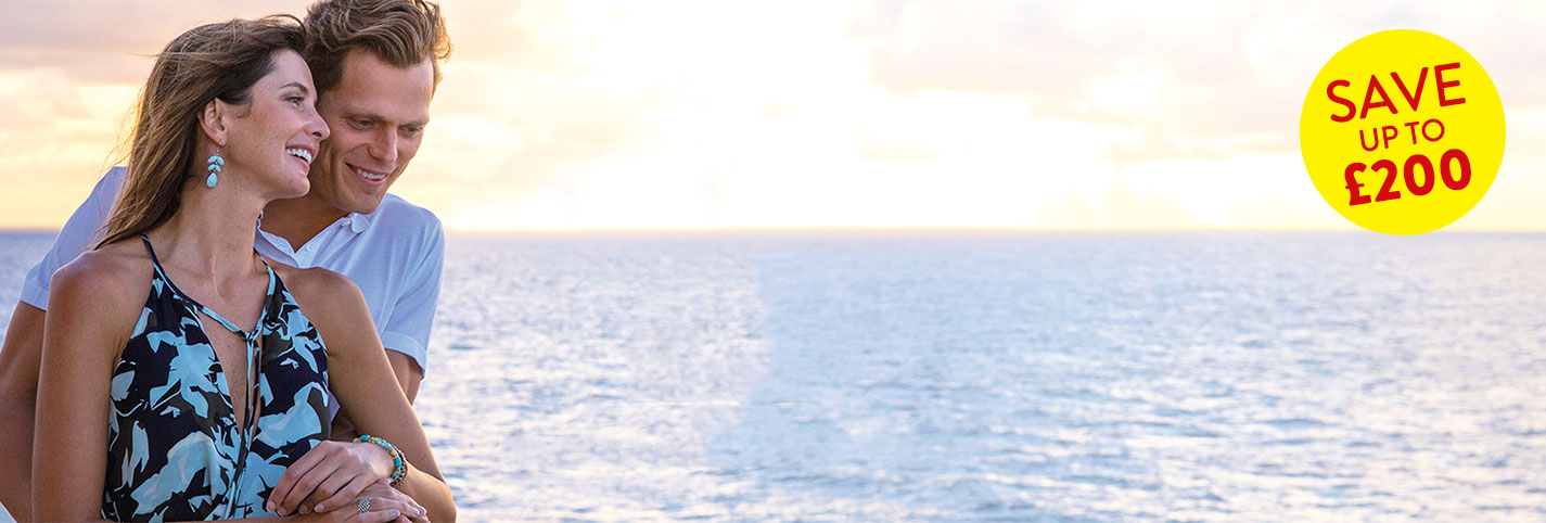 Norwegian Cruise Line Deals
