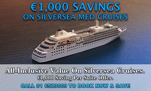 Mediterranean Cruise Holidays