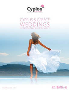 Weddings & Honeymoons Brochure