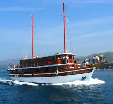 MB Nikola Cruise