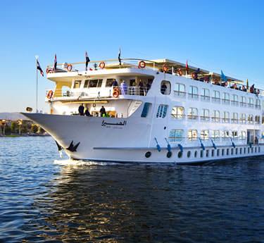 Alhambra Nile Cruise
