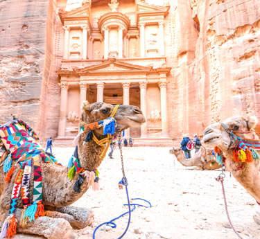 Jordan Guided Tours