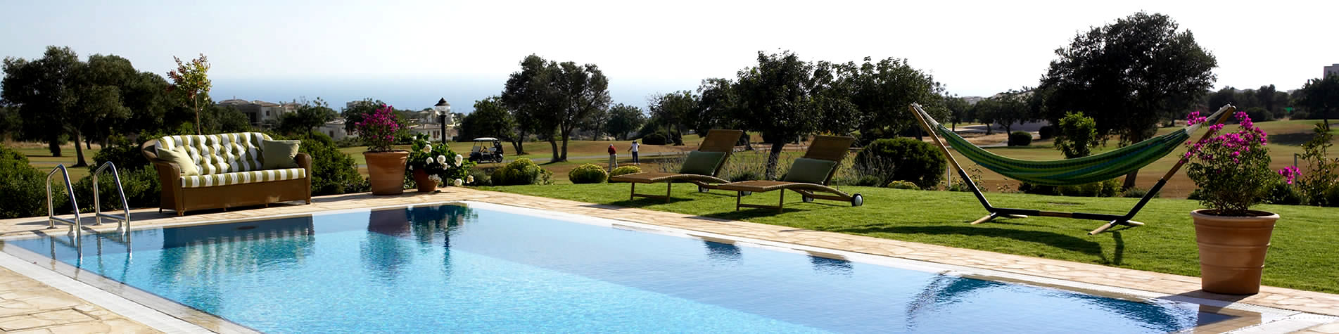 Self-Catering Holidays with Cyplon Holidays