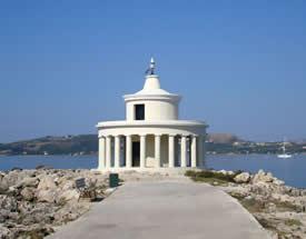 Fanari Light House