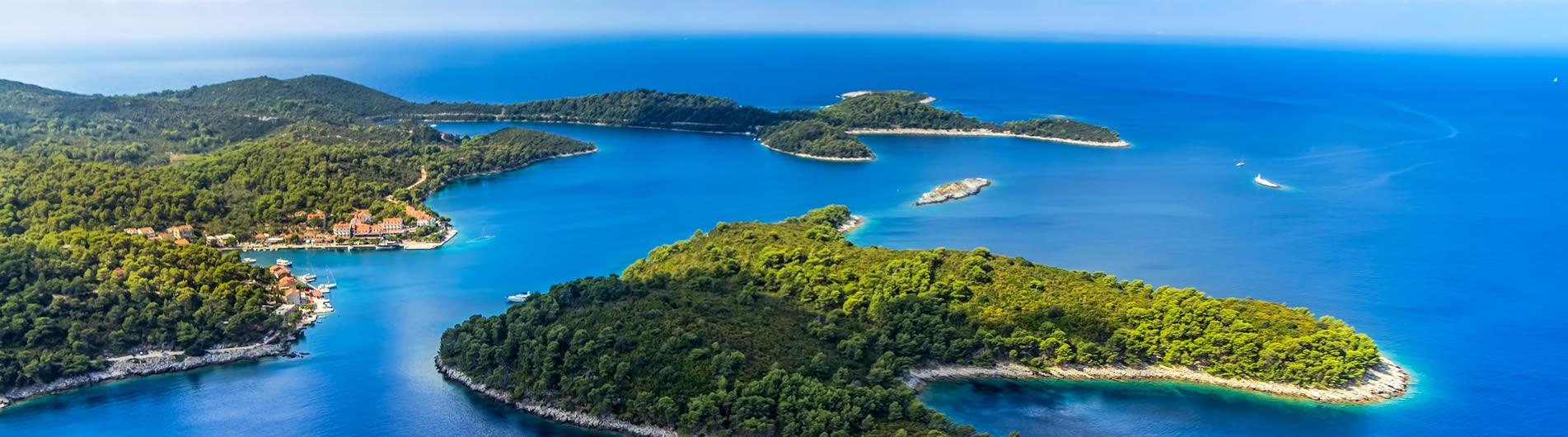 Stunning Croatia Holidays
