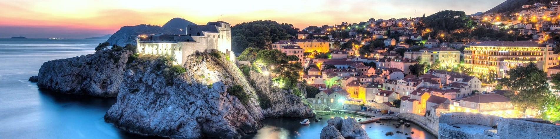 Stunning Dubrovnik Holidays