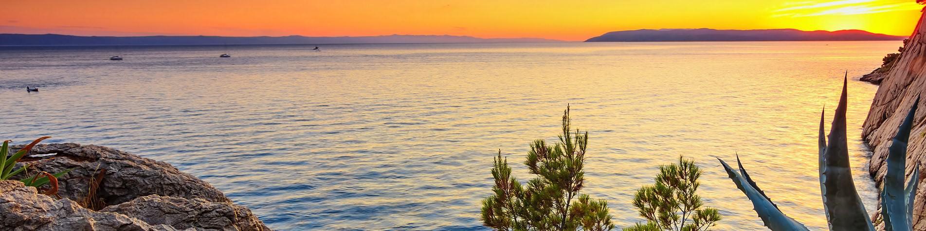 Stunning Makarska Holidays