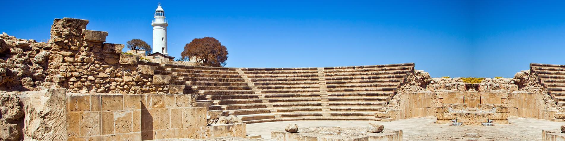 Stunning Paphos Holidays