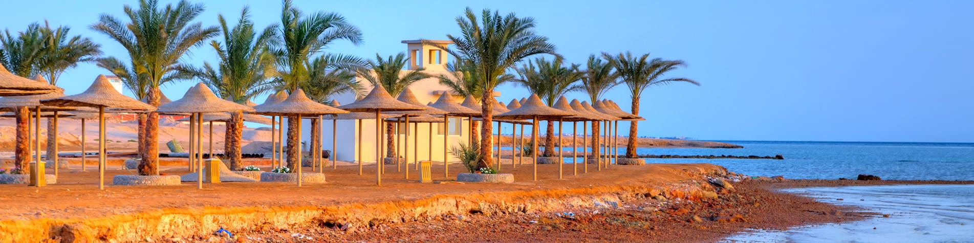 Stunning Hurghada Holidays