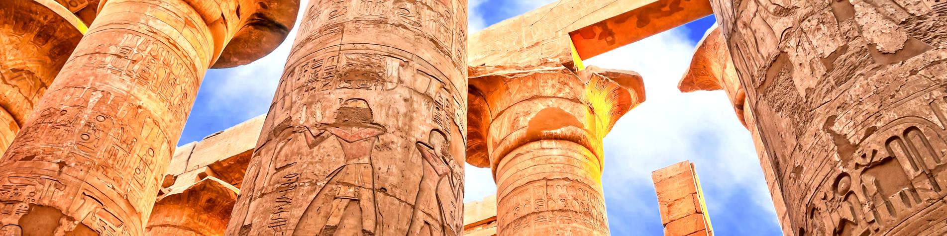 Nile Cruise Holidays with Cyplon Holidays