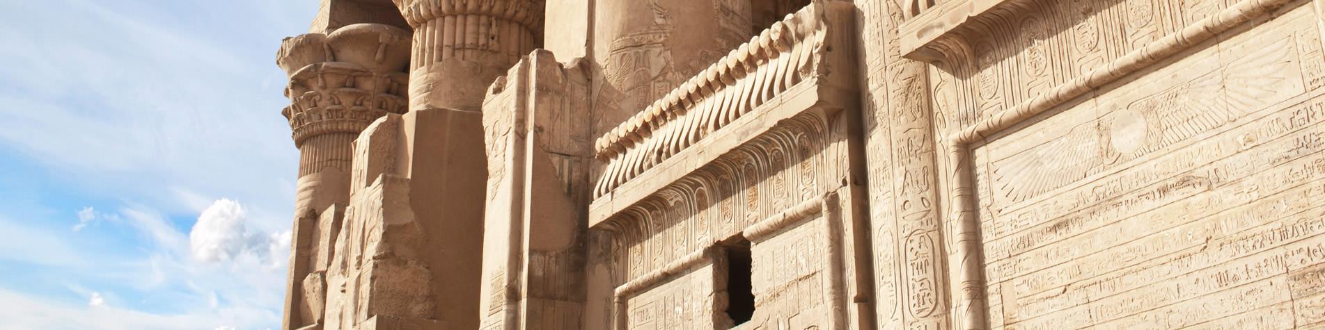 Stunning Luxor Holidays