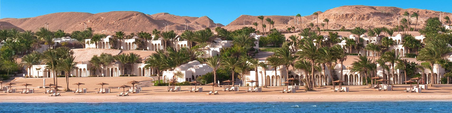 Sahl Hasheesh Bay Holidays with Cyplon Holidays