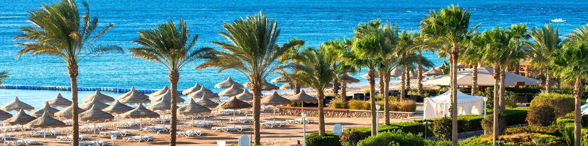 Stunning Sahl Hasheesh Bay Holidays