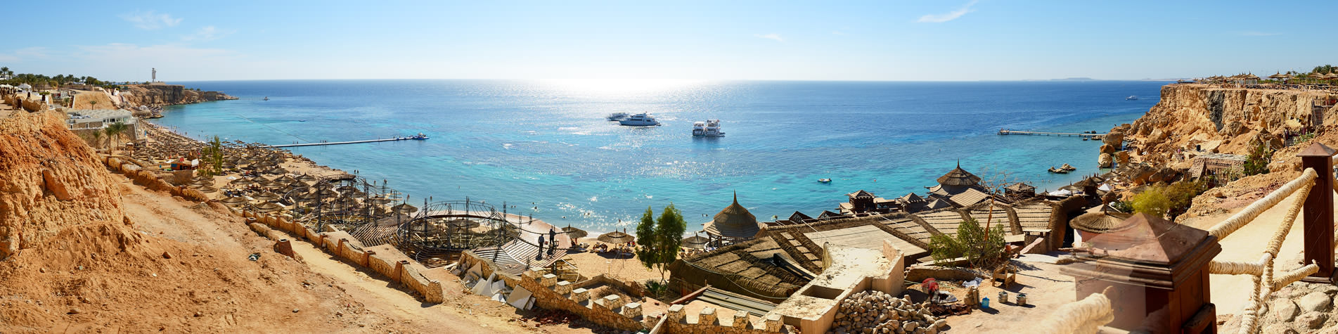 Sharm el-Sheikh Holidays