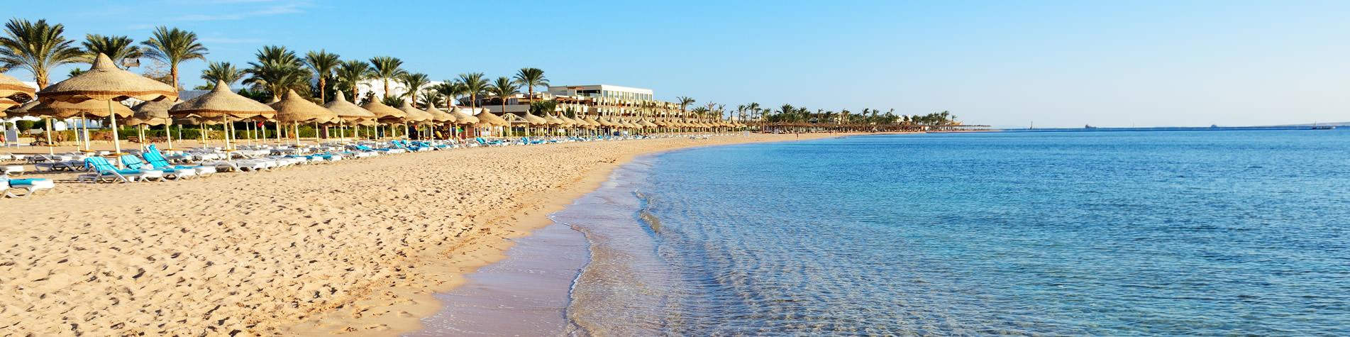 Stunning Sharm el-Sheikh Holidays