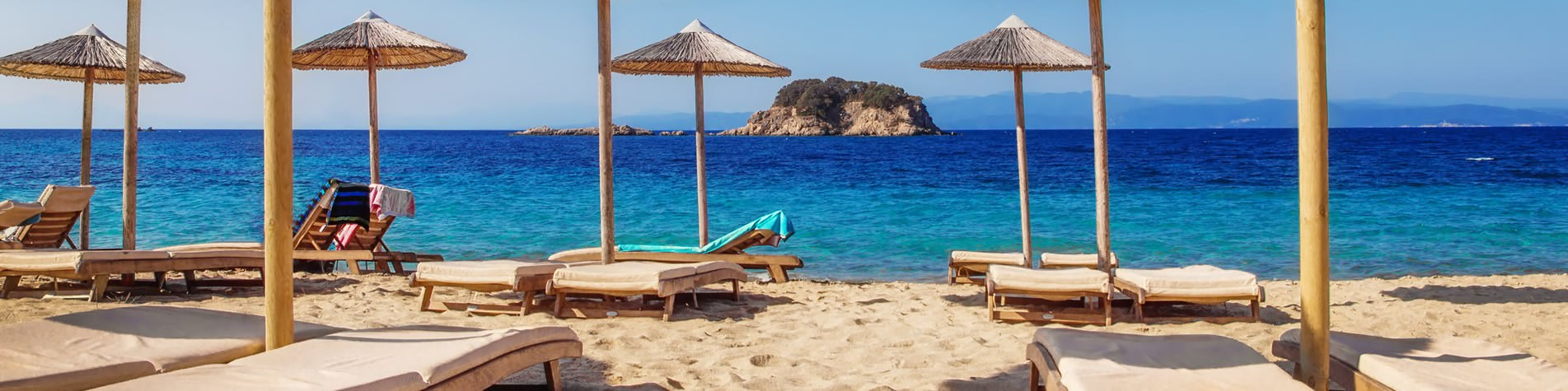 Greece Holidays with Cyplon Holidays