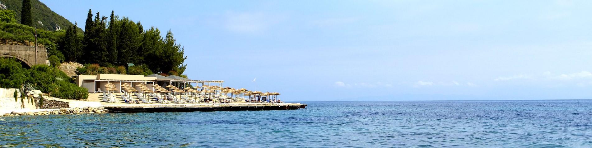 Stunning Corfu Holidays