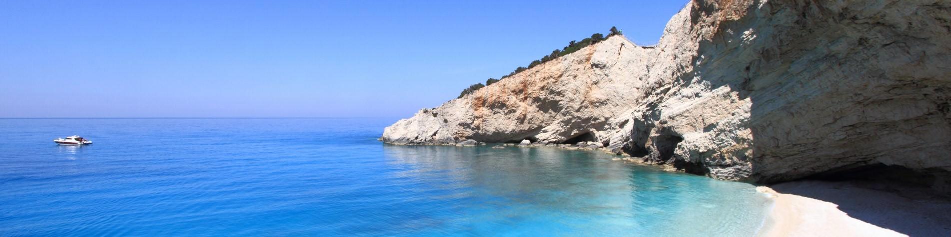 Stunning Lefkada Holidays