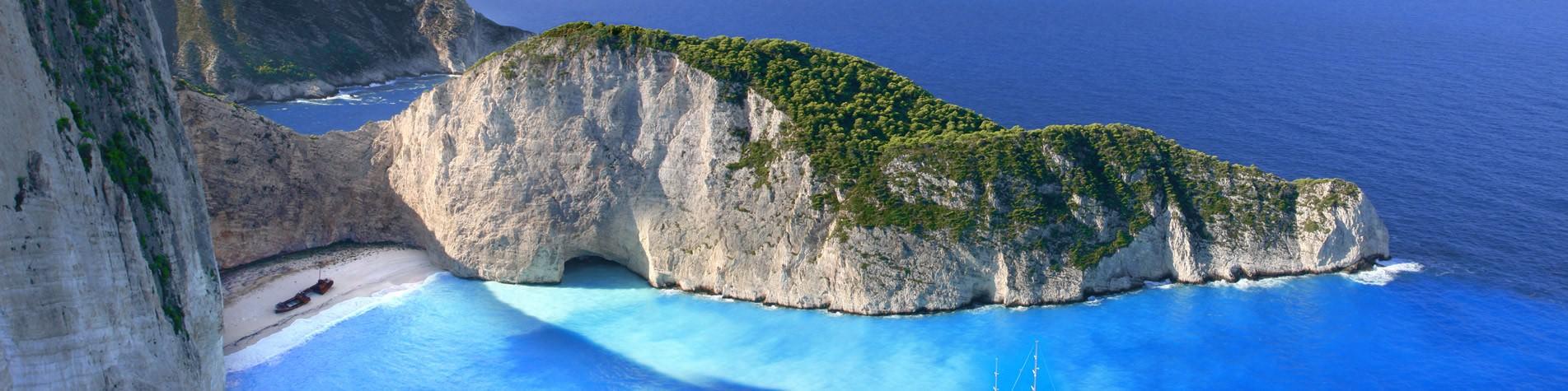 Stunning Zakynthos Holidays