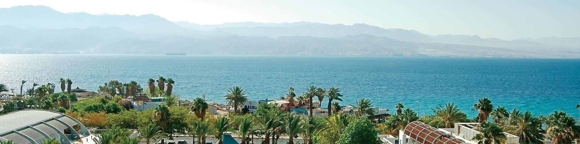 Stunning Eilat Holidays