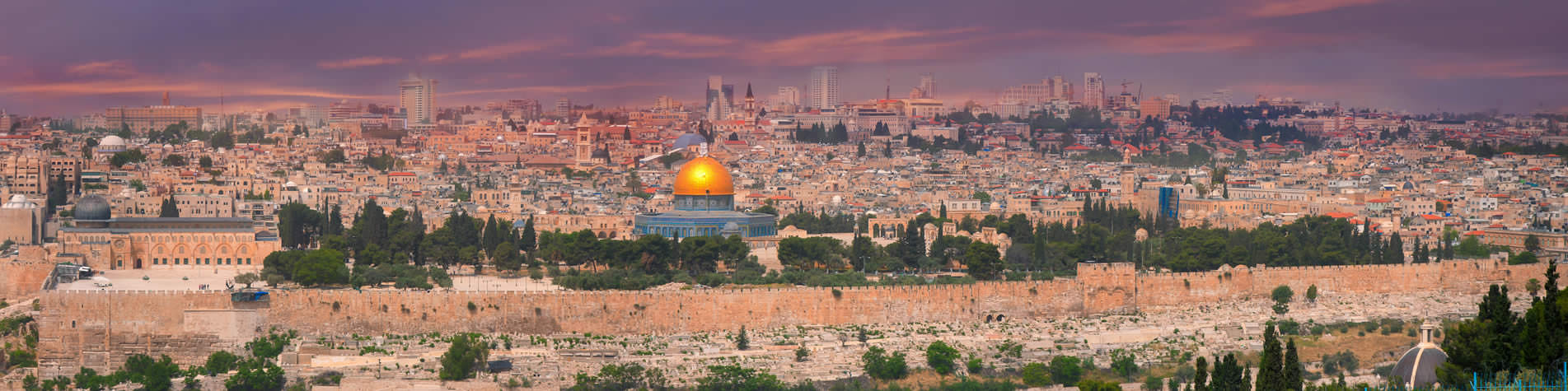 Guided Tour Holidays in Israel