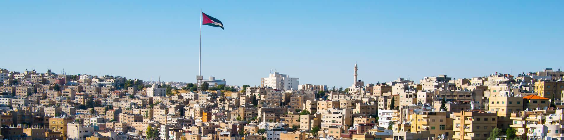 Amman Holidays