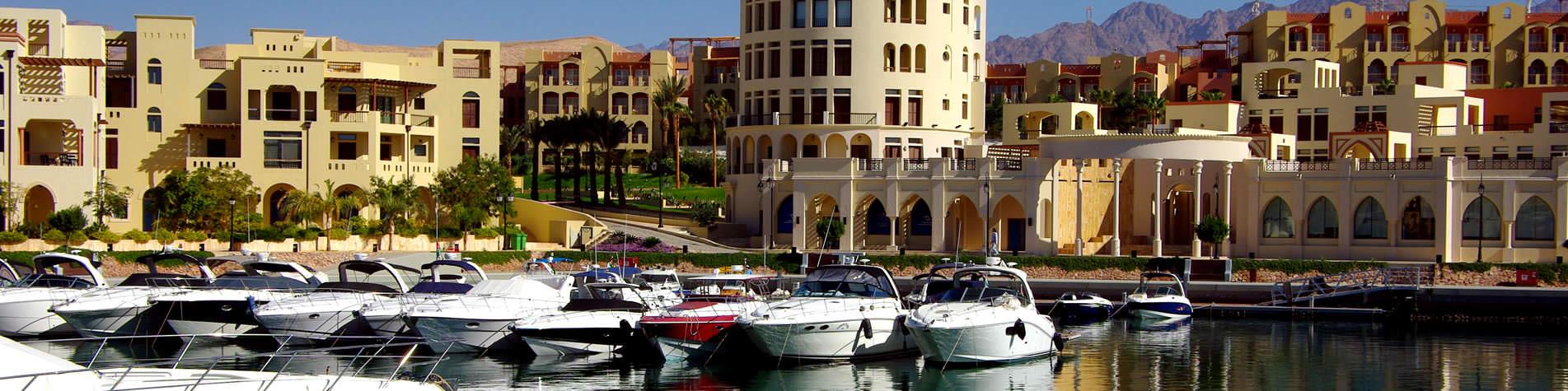 Stunning Aqaba Holidays