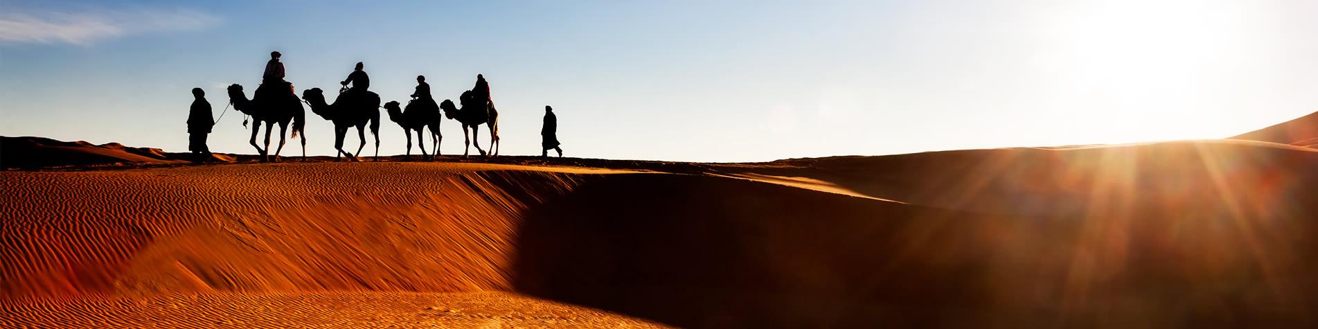 Stunning Morocco Holidays