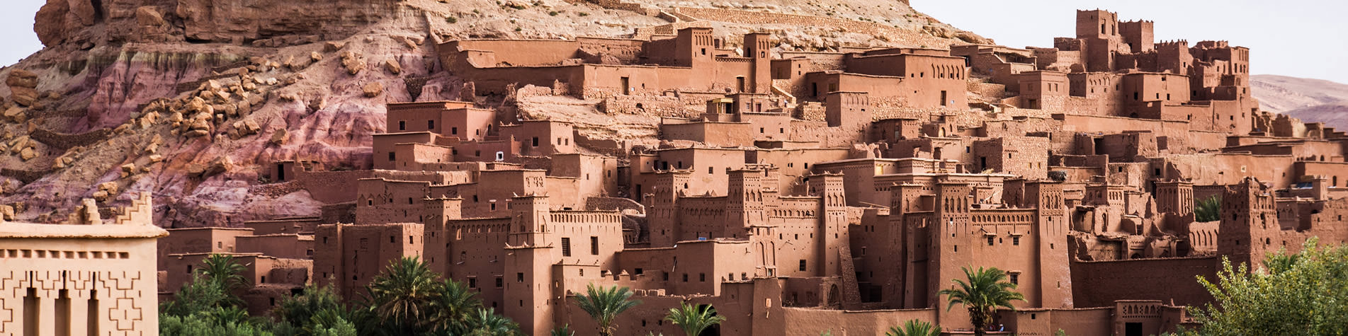 Stunning Atlas Mountains Holidays